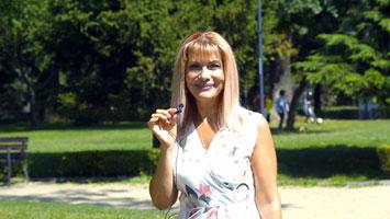 Моника Балаян - Смехотерапия