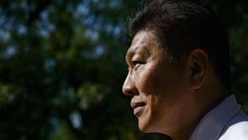 Гуру Йоги Тан - Лъвът се пробужда