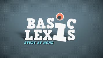 Basic Lexis