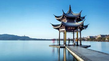 Китай – Необятен и загадъчен - 4 епизода