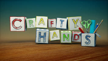 Crafty Hands. 2nd Season