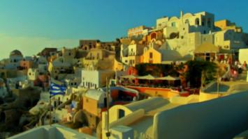 Непознатото лице на Гръцките острови – 9 епизода