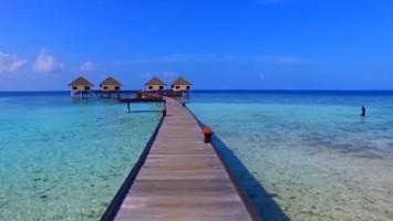 Малдиви – Раят в Индийския океан - 6 епизода
