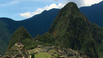 Мистичните ритуали в Перу, Мексико и Етиопия – 7 епизода