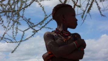 Племенни истории от Етиопия - 6 епизода
