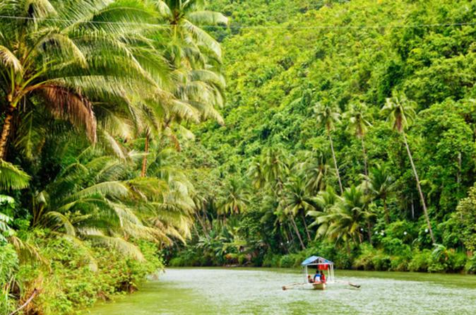 Перу – от величествената Амазонка до загадъчния Мачу Пикчу - 18 епизода