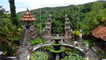 Остров Бали - романтичен и луксозен - 2 епизода